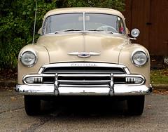 1951 Chevrolet Fleetline (landseer312) Tags: 1951 chevrolet fleetline fuelfedopen november2017