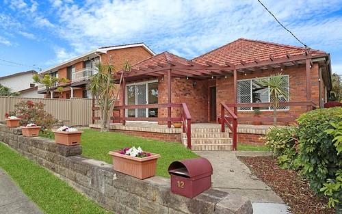 12 Dive St, Matraville NSW 2036