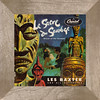 Les Baxter and his Orchestra - Le sacre du sauvage (Ritual of the savage) 10'' (oopswhoops) Tags: vinyl album 10inch 10 exotica lesbaxter capitol