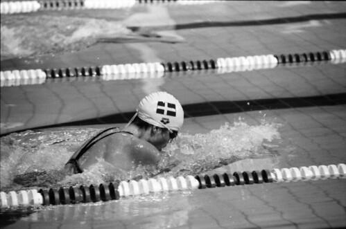 197 Swimming_EM_1987 Strasbourg