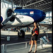 Allie+and+a+Boeing+247D+in+%22Kodachrome%22