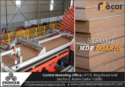 Strong MDF Board