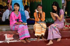 Yangon, Myanmar (lvnmlr) Tags: myanmar yangon asia