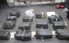 Cutter Spencer Drug Interdictions (Coast Guard News) Tags: drugs interdiction coastguard spencer miami florida unitedstates us