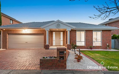 4 Jersey Close, Endeavour Hills Vic