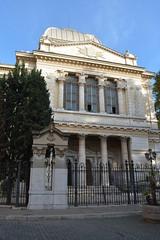 Rome, Italy - Tempio Maggiore di Roma (Synagogue and Jewish Museum) (jrozwado) Tags: europe italy italia rome roma unescoworldheritage temple tempio synagogue jewish museum