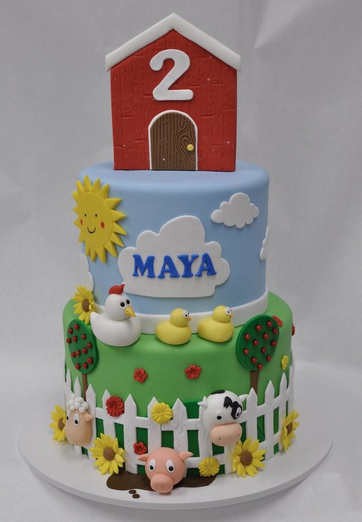 Vegan Birthday Cake Nj
