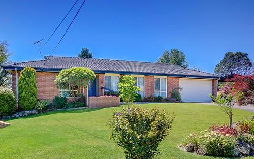 5 Runnymede Wy, Carlingford NSW 2118