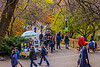 1339_0555FLOP (davidben33) Tags: newyork central park street streetphotos people nature trees bushes leaves colors green yellow sky cloud lake portraits women girl cityscape landscape autumn fall 2017 beaut manhattan blue beauty oilpaintfilter