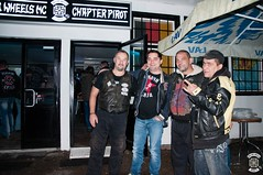 Clubhouse opening (36) (Rolling Wheels MC chapter Pirot) Tags: rolling wheels mc pirot