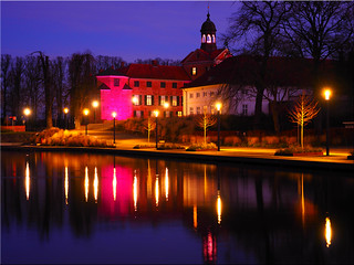 City of Lights Eutin 2017