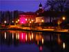 City of Lights Eutin 2017 (Ostseetroll) Tags: deu deutschland eutin eutinersee geo:lat=5413894015 geo:lon=1061685669 geotagged schleswigholstein lichterstadt spiegelungen reflections wasser water nachtaufnahme nightshot