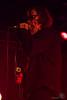 Mark Lanegan Band performs @ Mandela Hall, Belfast