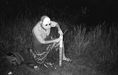 2017-B&W-Roll4-026 (IkeWink) Tags: canon sure shot 400iso trix blackandwhite bw film 35mm 4th july