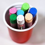 Oil Pastel Sticks thumbnail