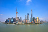 Panoramic view of Shanghai city skyline and huangpu river, Shanghai China (Patrick Foto ;)) Tags: abstract aerial architecture asia background building business center china chinese city cityscape construction corporate day destination downtown dusk finance financial high holiday huangpu journey landmark metropolitan modern office oriental panoramic pearl pudong river scene shanghai ship sky skyline skyscraper tourism tower travel urban view water waterfront world shanghaishi cn