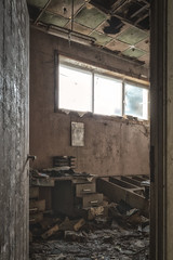 DSC_0511-bewerkt (Disintigrate Photography) Tags: urban exploring urbex urbanexploring abandoned decay disintegrate photography nikon tokina forgotten factory creepy h