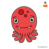 letsdrawkids-howtodraw-octopus (letsdrawkids.com) Tags: draw cartoons drawing learndraw letsdrawkids 4kids forkids howtodraw octopus