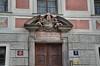 Pražský hrad, Staré proboštství - DSC_3380p (Milan Tvrdý) Tags: praha prague pražskýhrad praguecastle hradčany czechrepublic staréproboštství