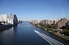 View of the East River (MalB) Tags: newyork rooseveltisland manhattan ny nyc usa america pentax k5