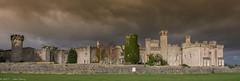 Bodelwyddan Castle & Park (joanjbberry) Tags: bodelwyddan castle fujifilmxt2 dayout northwales ancient oldbuilding victorian bodelwyddancastle panorama landsc