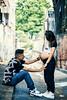 Baby HipHop (Hilberexperiences) Tags: gestante beco do batman italo adrielle gravida ensaio foto niko brasil google legal barriga
