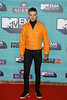 Liam Payne attends the MTV EMAs 2017 held at The SSE Arena, Wembley on November 12, 2017 in London, England. (Photo by Andreas Rentz/Getty Images for MTV)