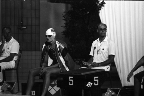 105 Swimming_EM_1987 Strasbourg