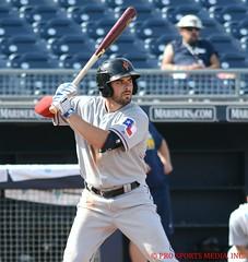 Michael O'Neill (Buck Davidson) Tags: michael oneill buck davidson 2017 arizonafallleague texas rangers prospect major minor league baseball surprise saguaros milb mlb