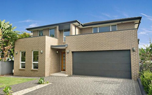 40 Anselm St, Strathfield South NSW 2136