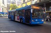 TranSantiago (Inversiones Alsacia S.A. 125): Caio Mondego L - Volvo B7R LE (CJRF56) (Alexongis) Tags: caio mondego bus buses photo daily volvo volvourbano volvob7r b7r