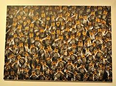29775 (benbobjr) Tags: northampton northamptonshire midlands eastmidlands countyofnorthampton northants england english uk unitedkingdom gb greatbritain britain british guildhallroad urban northamptonmuseumandartgallery museum artgallery northamptonboroughcouncil culturalquarter historicalfootwear bees–thepollinatorsoftheworld heidihansjürgenkoch heidikoch hansjürgenkoch