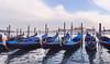 Venice blue (poludziber1) Tags: street streetphotography skyline sky sea city colorful cityscape color colorfull clouds church blue gondola mare italia italy light venice venezia