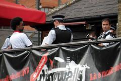 sharkswarm (Clikrsflicka) Tags: london camden arrest