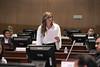 Dallyana Passailaigue  - Sesión No. 487 del Pleno de la Asamblea Nacional - 25 de noviembre de 2017 (Asamblea Nacional del Ecuador) Tags: asambleaecuador asambleanacional sesióndelpleno dallyanapassailaigue 487 sesión pleno violencia mujeres leyorgánica 25 25denoviembre