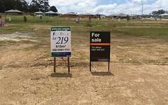 Lot 219, Litchfield Parkway, Port Macquarie NSW