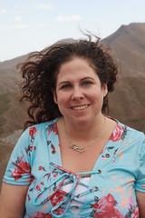 Michelle at Tizi n'Tichka (daverodriguez) Tags: tizintichka coldutichka atlasmountains morocco