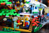 Lego Berlin 2117 (second cam) 22 (YgrekLego) Tags: dystopia ragged future science fiction lego star wars berlin 2117