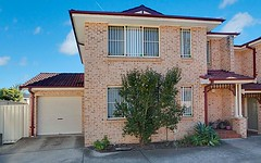3/1 Lionel Street, Ingleburn NSW