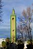 green minaret (sculptorli) Tags: minaret fes maroc mosque fez morocco марокко marocco минарет minarett фес 菲斯 尖塔 مئذنة 摩洛哥 المغرب 清真寺 moschea مسجد greenminaret mosquéetajmoti mosquée tajmoti مسجدتاجموتي فاس mezquita marruecos