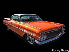 59 Crush (robtm2010) Tags: encinitas california ca usa iphone iphone7 car carshow automobile auto encinitascarshow chevrolet chevy 1959 hotrod motorvehicle vehicle generalmotors gm