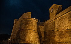 Cittadellla, Gozo, Malta, 2017 (Ant Sacco) Tags: gozo cittadella victoria bastion city fort ngc