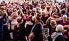 Femmes de Séville (Be So) Tags: danse séville espagne flamenco femmes voyage rue adalousie sud