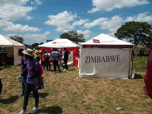 WAD 2017: Zimbabwe
