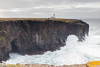 Eshaness Lighthouse (Shetland) (Renate van den Boom) Tags: 11november 2017 europa grootbrittannië grot jaar landschap maand mainland natuur renatevandenboom rots shetland zeeoceaan