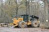 Cat 525D Skidder (Trucks, Buses, & Trains by granitefan713) Tags: caterpillar cat heavyequipment machinery machine forestry logging timbering forestmachine treeharvesting skidder logskidder