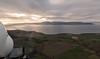 Arran over Bute (wwshack) Tags: arran bute scotland gyroflightexperience gyro gyroplane gyrocopter autogyro
