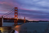 Golden Gate (Mr.Anthony83) Tags: sf skyline bridge san francisco long exposition golden gate colori colors lights