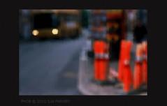 F1PHOB010ex (Ilia Farniev) Tags: bus street aarhus kunstwollen impressionism klosterport sousombresdurès buzz fuzzylogic paranoid art grandsurrender 心 isløret synet vid