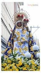 Nuestra Señora del Rosario de Orani (Faithographia) Tags: faithographia faithography intramuros gmp igmp vivalavirgen madrededios santamaria materdei virginmary maria marianevent marianprocession grandmarianprocession